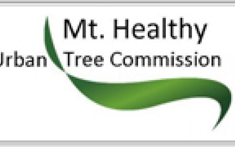 Urban Tree Commission logo